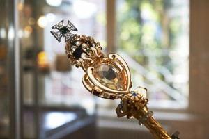 Diamond Museum Amsterdam - Diamond art piece