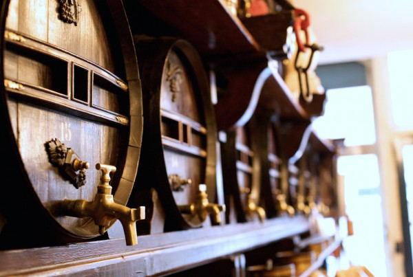Museum van Kleef - Barrels-1