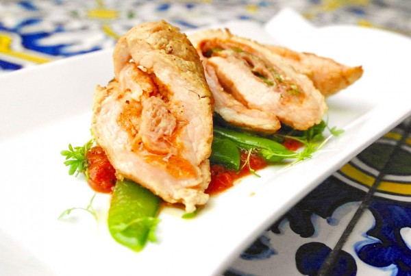 Restaurant Olijf - Food