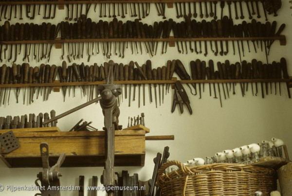 The Pipe Museum Interior-2