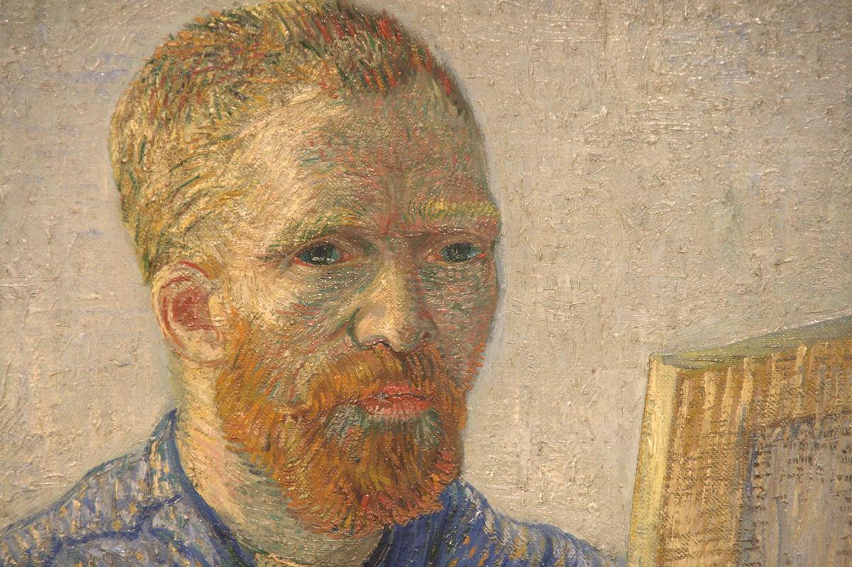 Vincent_van_Gogh_-_Self_Portrait
