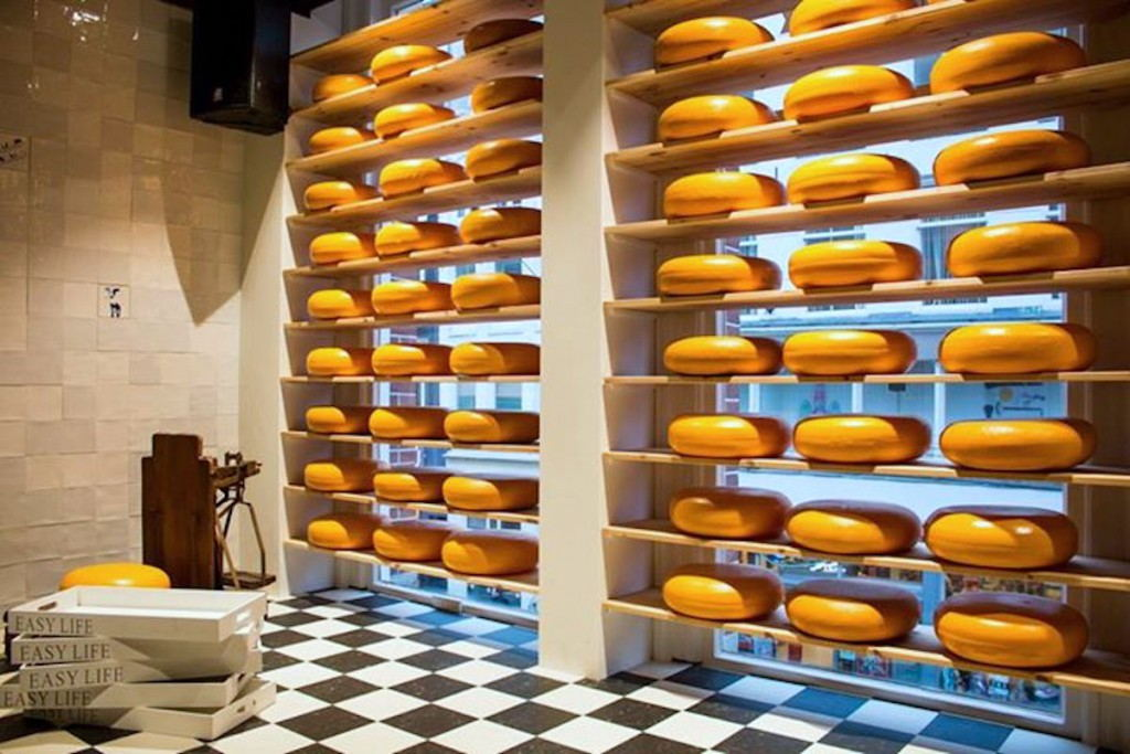 CHEESE AND MORE STORES, Save Money Here! Henri Willig