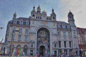 Antwerp_Central_Station
