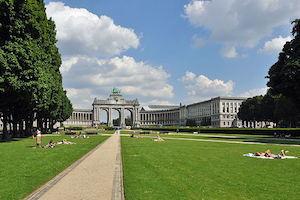 Jubelpark-Marc Ryckaert(Wikimedia)