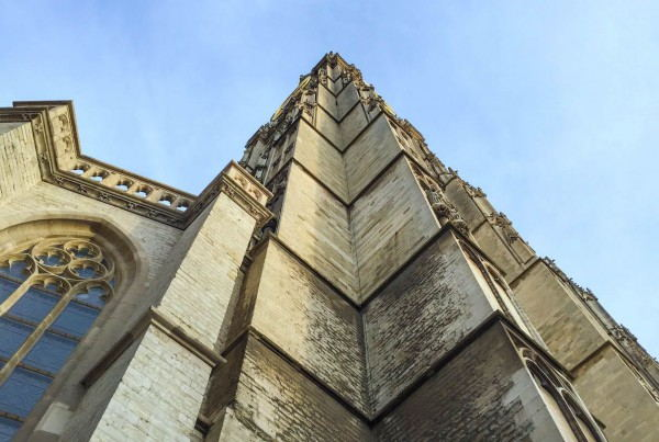 Onze_Lieve_VrouweKathedraal_-_Cathedral_Of_Our_Lady_-_High_Tower