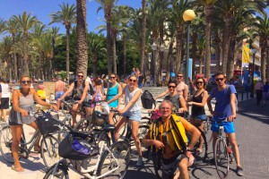 Bike Rental Benidorm