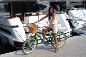 Bike Rental Cannes