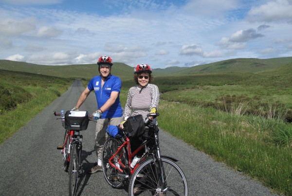 Bike Rental Carrick