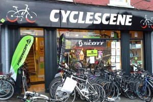 Bike Rental Cork