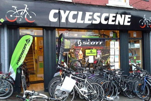 Bike Rental Cork
