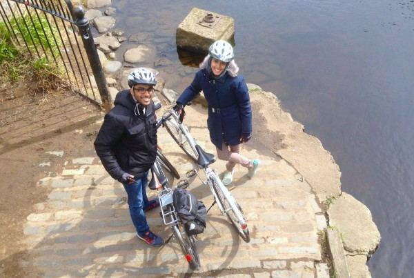 Bike Rental Edinburgh
