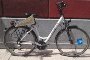 Bike Rental Gijon