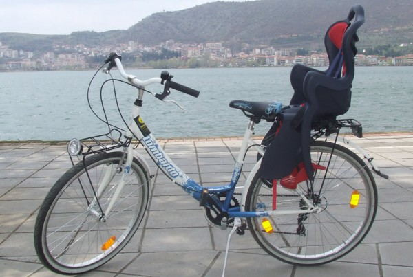Bike Rental Kastoria
