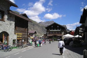 Bike Rental Livigno