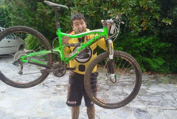Bike Rental Milan