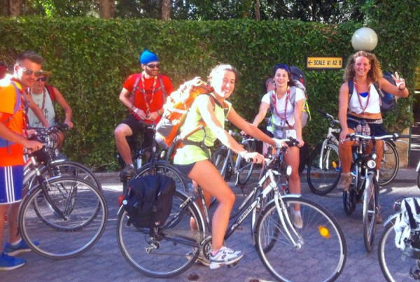 Bike Rental Palermo