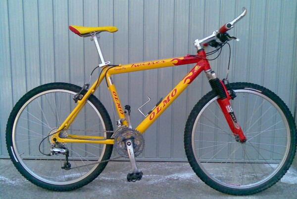 Bike Rental Perugia