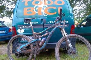 Bike Rental Sanxenxo