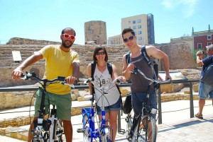 Bike Rental Tarragona