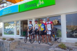 Bike Rental Tenerife