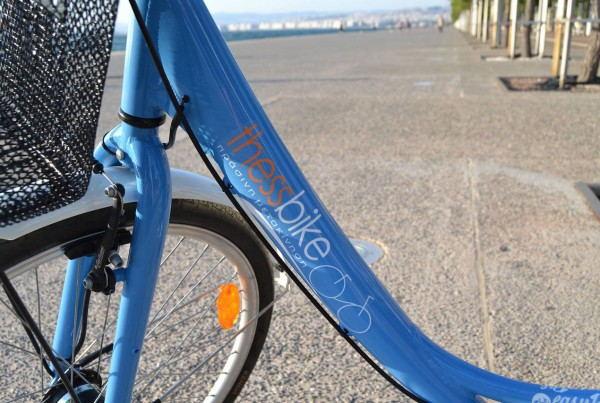 Bike Rental Thessaloniki