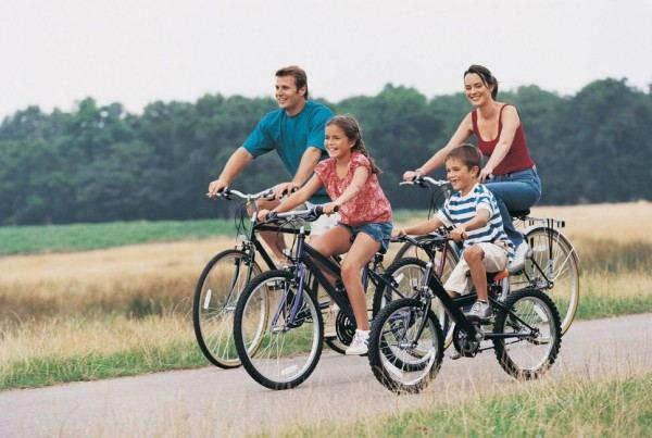 Bike Rental Turin