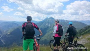 Bike_rental_Bohinjska_Bistrica