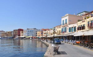Bike rental Chania