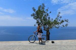 Bike rental Ibiza