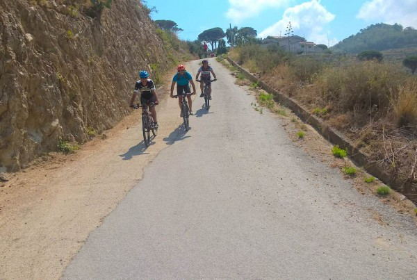 Bike rental Messina