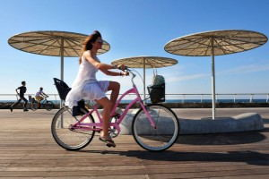 Bike_rental_Tel_Aviv
