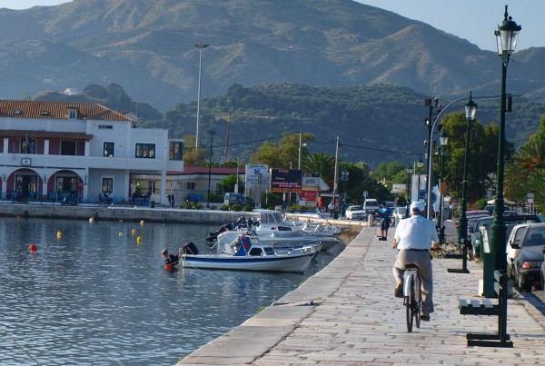 Bike rental Zakynthos