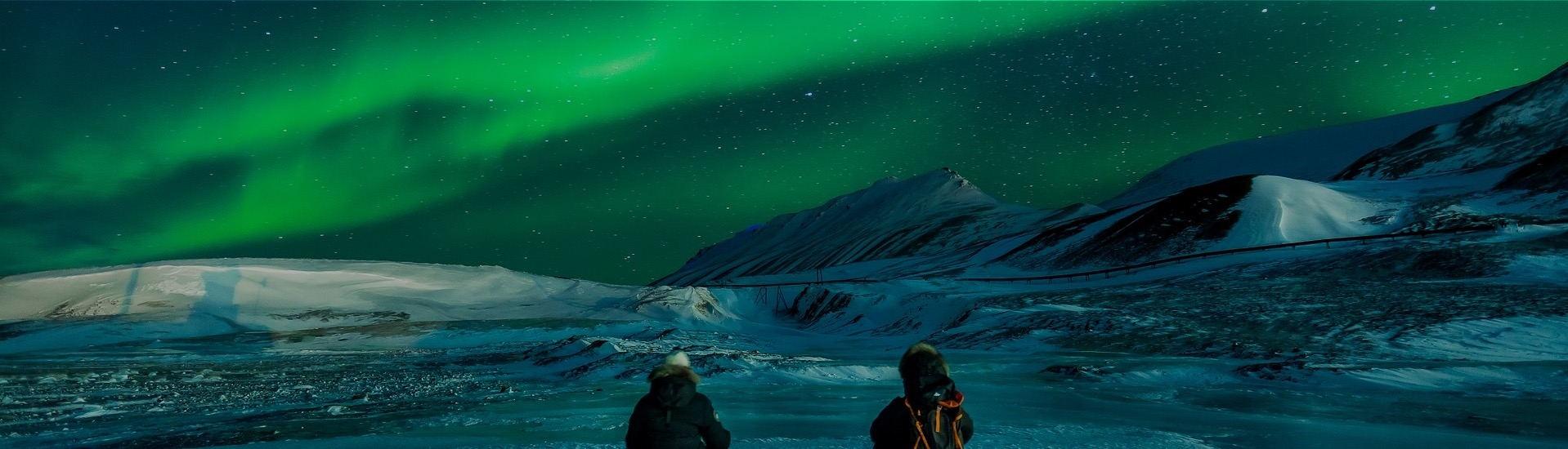 Travel deals iceland