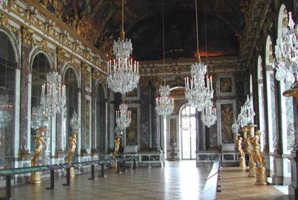Versailles skip the line