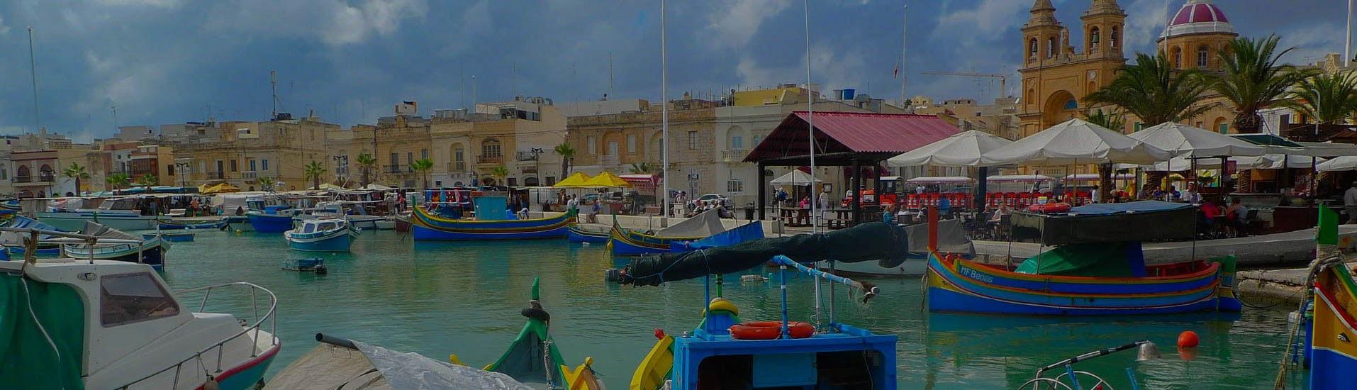 travel deals malta