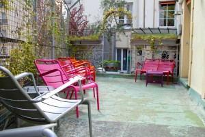Le_Village_Hostel_-_Terrace