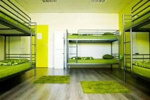 Nitra_Glycerin_Hostel_-_6_bed_dorm