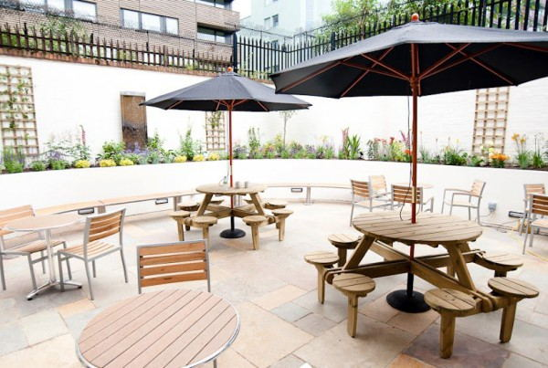 Safestay_London_Elephant_and_Castle_-_heated terrace