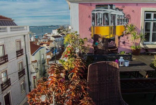Alfama_Patio_Hostel_-_Terrace