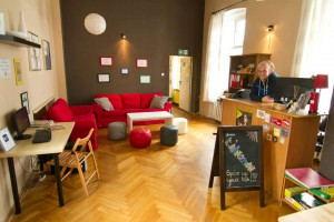Cinnamon_hostel_Wroclaw_-_Reception