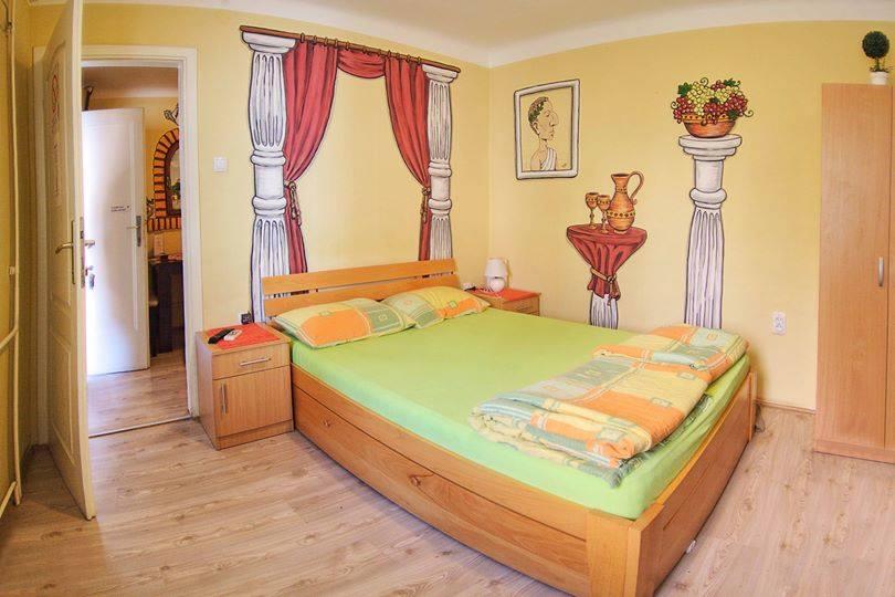 Hostel London Double Room