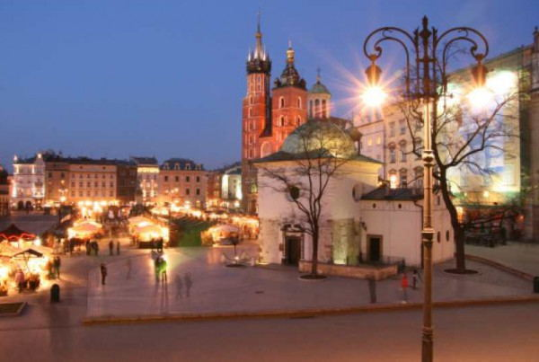Cracow_Hostel_-_View
