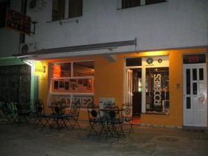 Hostel_&_Caffe_Bar_Rookies_-_Terrace