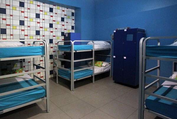 Red_Nest_Hostel_-_Bedroom