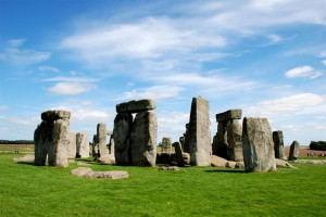 Stonehenge Tour London