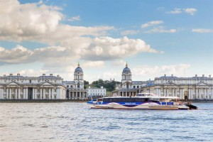 Thames Boat tour