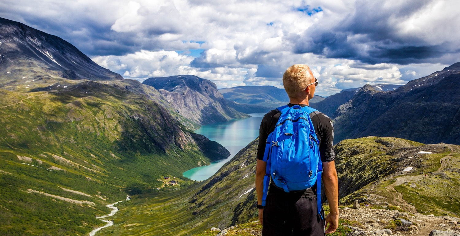10 Tips for Backpacking in Europe