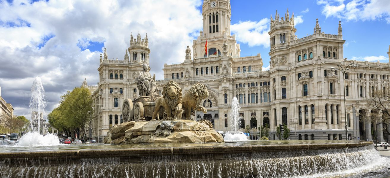 5 Things To Do In Madrid