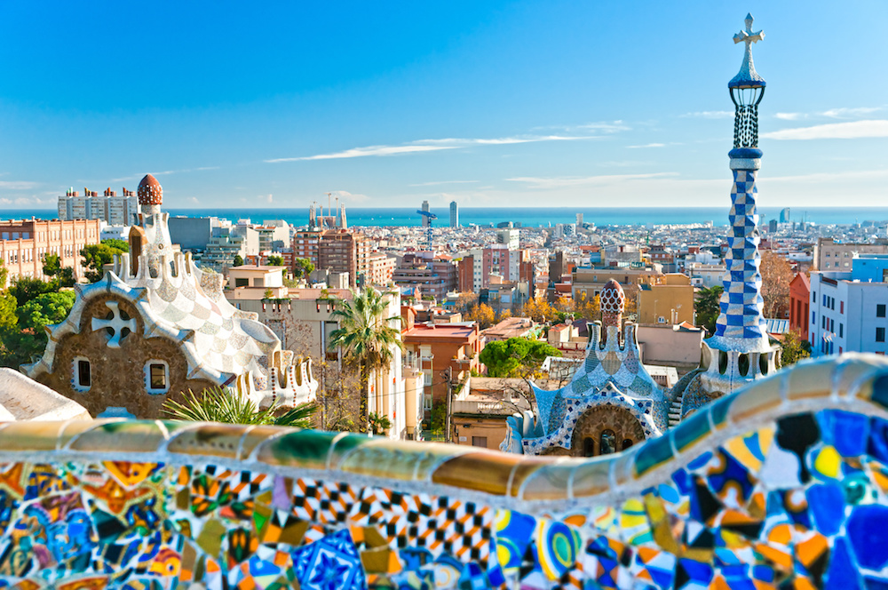 5 Must Places to Visit in Barcelona