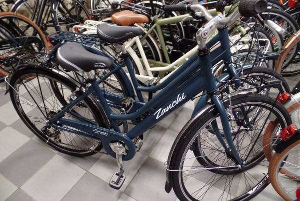 Bike rental Verona